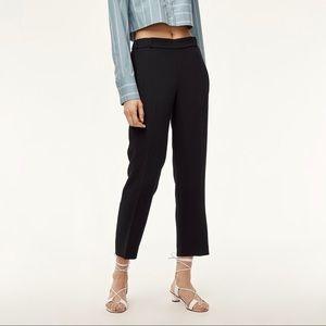 Aritzia Wilfred Darontal Pants NWOT